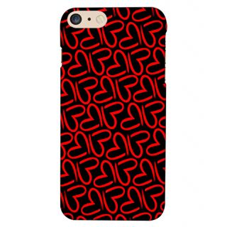 instyler PREMIUM DIGITAL PRINTED 3D BACK COVER FOR APPLE I PHONE 7 3DIP7_TMC-11343
