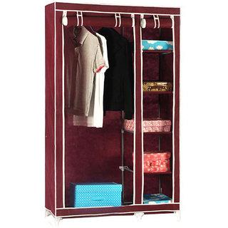RBS non woven cloth folding wardrobe A 2