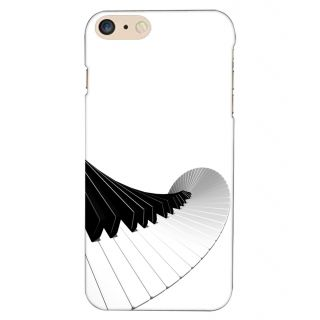 instyler PREMIUM DIGITAL PRINTED 3D BACK COVER FOR APPLE I PHONE 7 3DIP7_TMC-11798