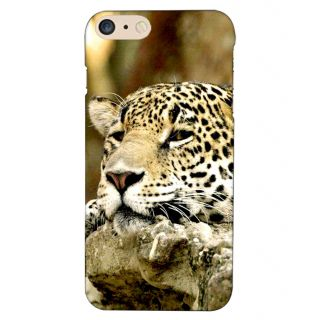 instyler PREMIUM DIGITAL PRINTED 3D BACK COVER FOR APPLE I PHONE 7 PLUS 3DIP7P_TMC-11680