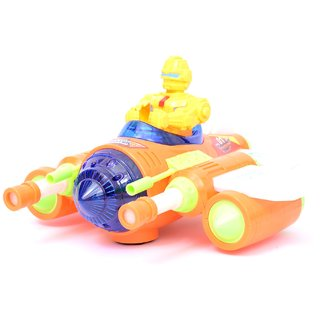 Battery Operated Fighter Plane