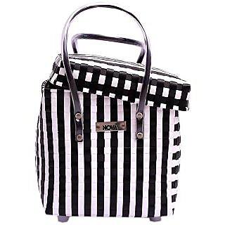 Bags Women's Lid Bag Black