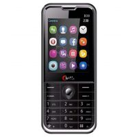 Chilli B39 Black 2.9 Inch Dual Sim(GSM+GSM) Mobile Phone