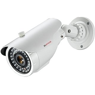 CP Plus T-10l2v1 1.0MP IR Bullet Night Vision CCTV Camera