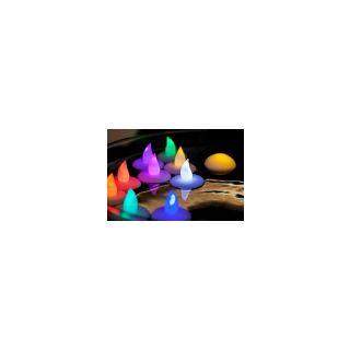 floating candel