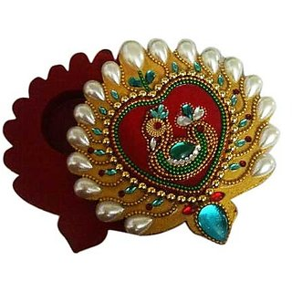 Heart Shaped Handicraft Article