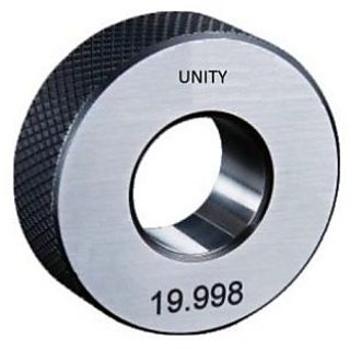 Master Setting Ring Gauge