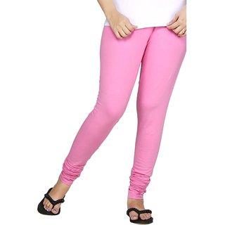 Premium Quality Pink Leggings