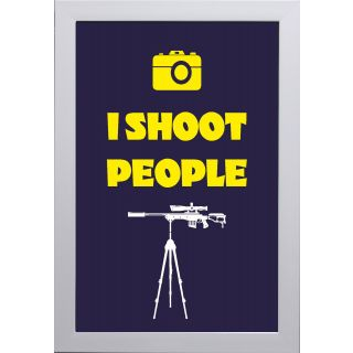 Photographer Photography Sign Poster