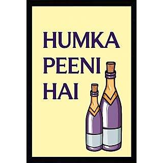 Dialog Humor Poster