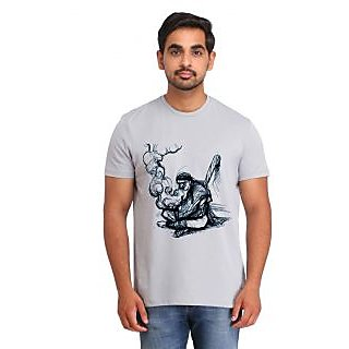 Snoby Digital printed t-shirt (SBY17219)