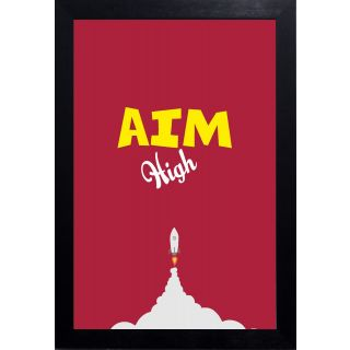 Aim Humor Poster