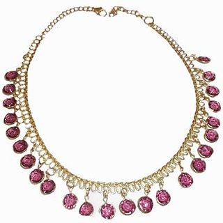 Port Metal Necklace