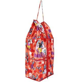 SuiDhaga Almirah Small Utility Storage Bag (Dimension 322878 CM)