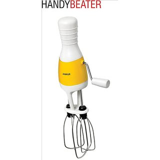 ankur multi purpose hand beater
