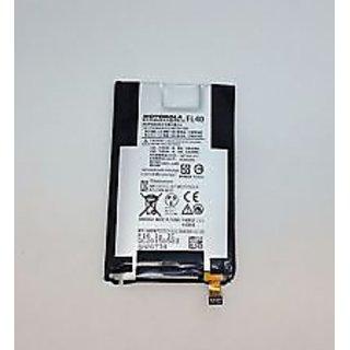 FL40  Li-polymer Battery Replacement for Motorola 3630mAh