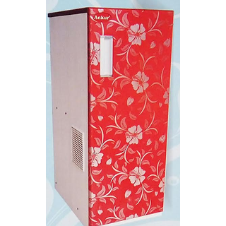 Atta Maker Digital Jumbo Model Red Colour available at ShopClues for Rs.21000