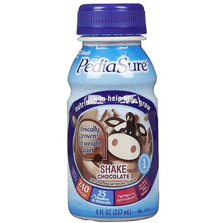 Pediasure Shake 237ml - Chocolate