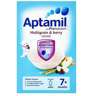 Aptamil Multigrain & Berry Cereal (7m+) - 200G
