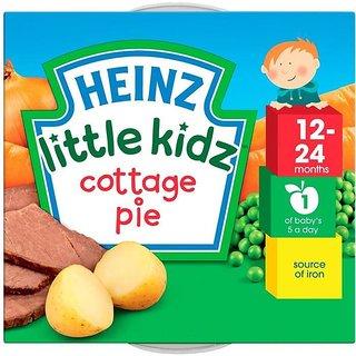 Heinz Little Kidz Cottage Pie (12-24m) - 230G