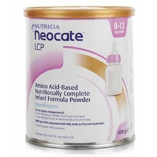 Nutricia Neocate Lcp (0-12m) - 400G