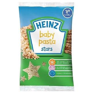 Heinz Baby Pasta Stars (7m+) - 250G