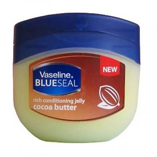 Vaseline Blueseal Rich Conditioning Jelly 250ml - Cocoa Butter