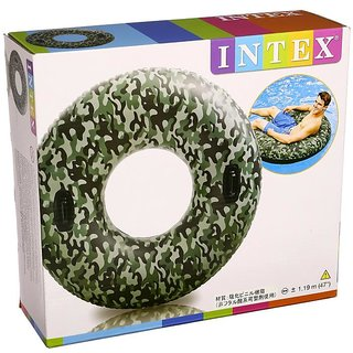 Intex Swimming Ring - 58265NP (47In)