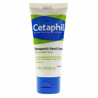Cetaphil Therapeutic Hand Cream - 85G (3oz)