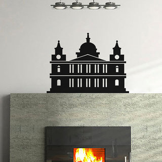 The Structure Wall Decal