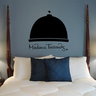 Madam Tussauds Wall Decal