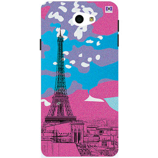 MyBestow Mobile Back Cover For Samsung Galaxy On 5 (2016)