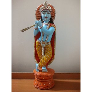 Sri Krishna Idol - 10