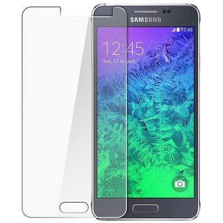 Tempered Glass Guard for Samsung Galaxy J5