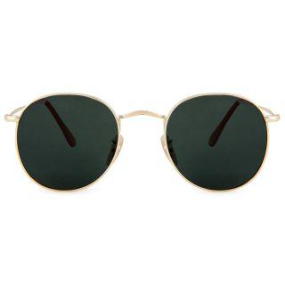 Tocca di Legno Black UV Protection Wayfarer Sunglass