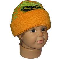 Goodluck Wollen Winter Cap For Kids SSKDCP01