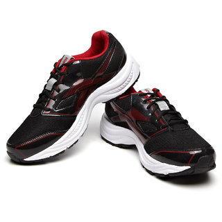 Reebok Reebok Slick City Running Shoes (Black)