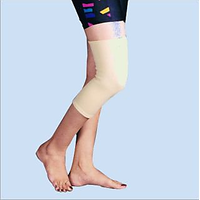 1 Pair Best Quality Regular Elastic Knee Cap