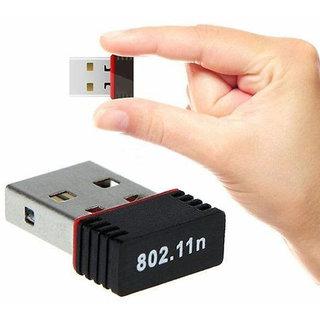 WI FI 11N USB 2.0 Dongle