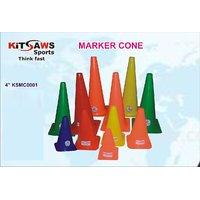 Marker cones 4 Inchs KSMC0001