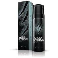 Wild Stone Stone Perfume Body Spray - For Men(120 Ml)