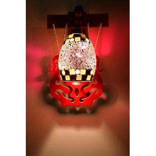 Tiffany wall lamp by Lightspro