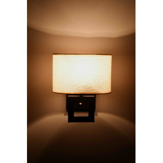 Wooden wall lamp by Lightspro