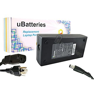 UBatteries Laptop AC Adapter Charger Dell Alienware M15x LA150PM100-00 OPA-5M10 0PA-5M10 J408P OKFY89 0KFY89 DA150PM100