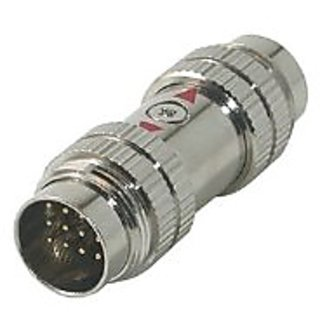C2G / Cables to Go 42057 RapidRun 12 Pin Coupler