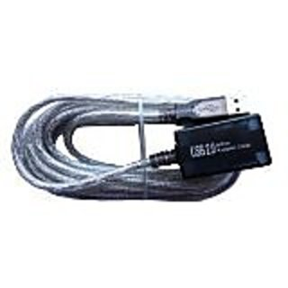 Professional Cable 16-Feet USB Repeater Cable Active USB