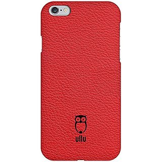 ullu Case for iPhone 6 - Retail Packaging - Bloody Hell