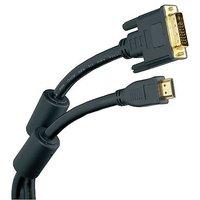 C&E 10-Feet 3m HDMI To DVI M/M Cable