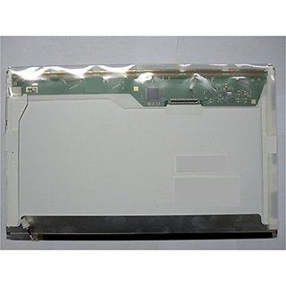 14.1 WXGA Glossy LCD CCFL Screen For Dell CY185