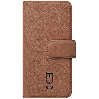ullu Phone Case for iPhone 6 - Retail Packaging - Brown